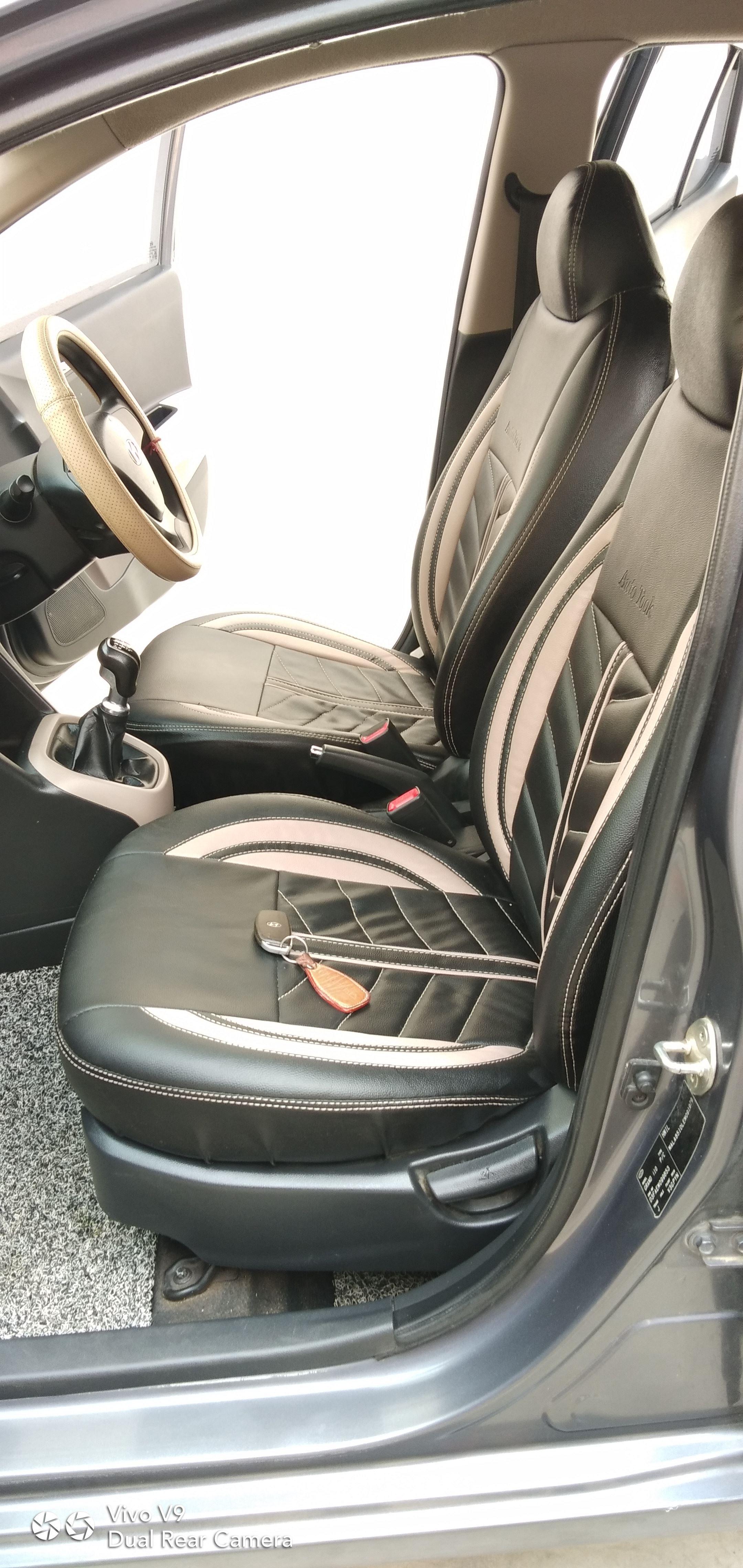 2014 Used Hyundai Grand I10 SPORTZ U2 1.2 CRDI