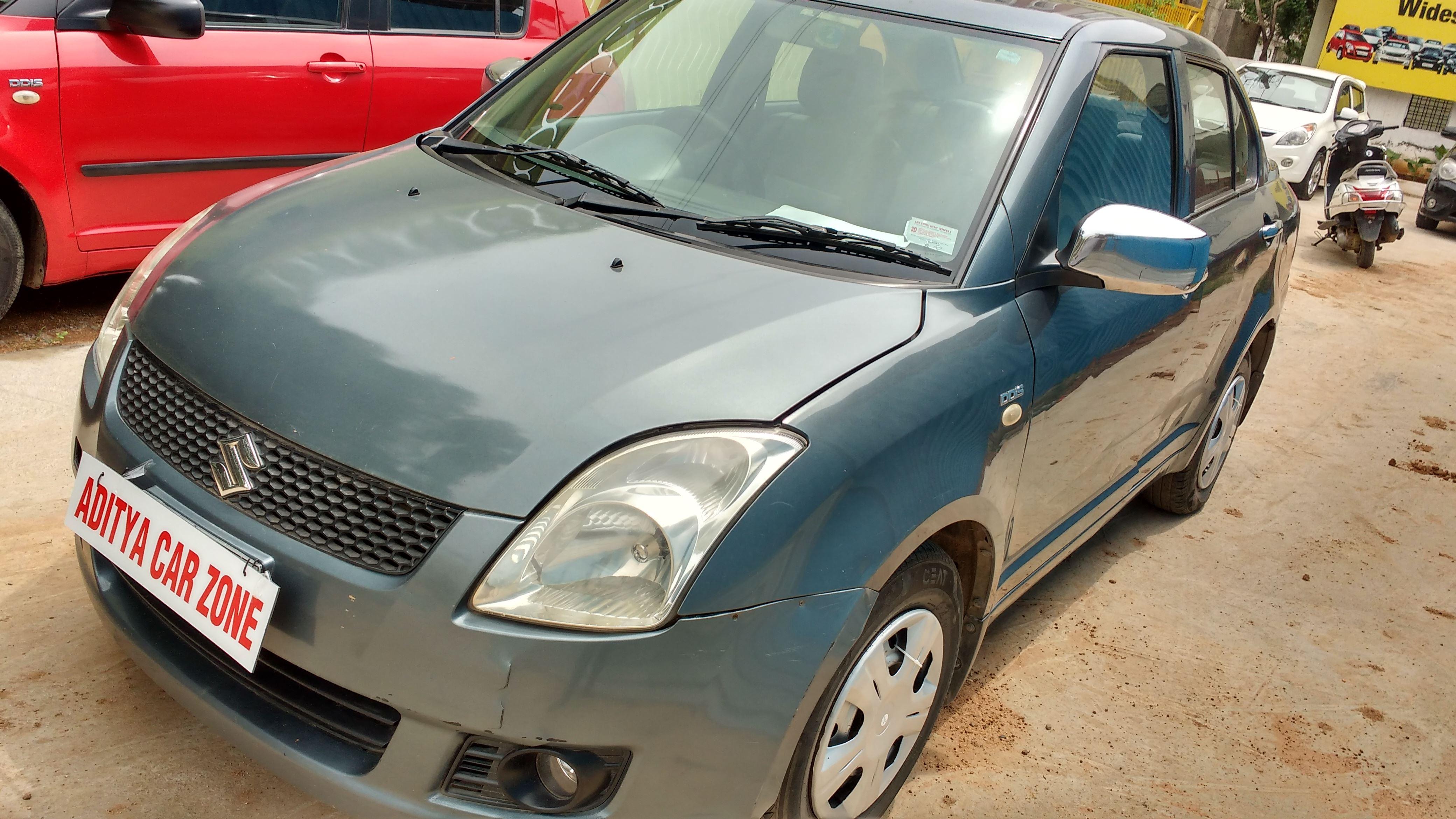 2008 Used Maruti Suzuki Swift Dzire LDI