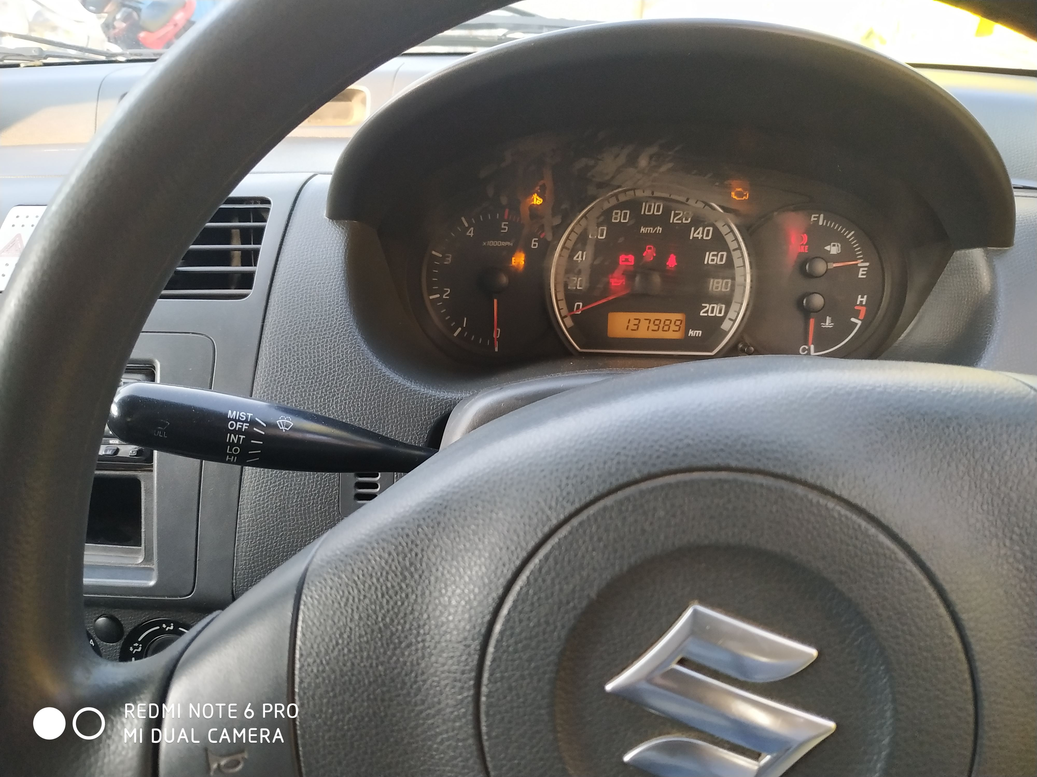 Maruti Suzuki Swift Vdi Mahindra First Choice