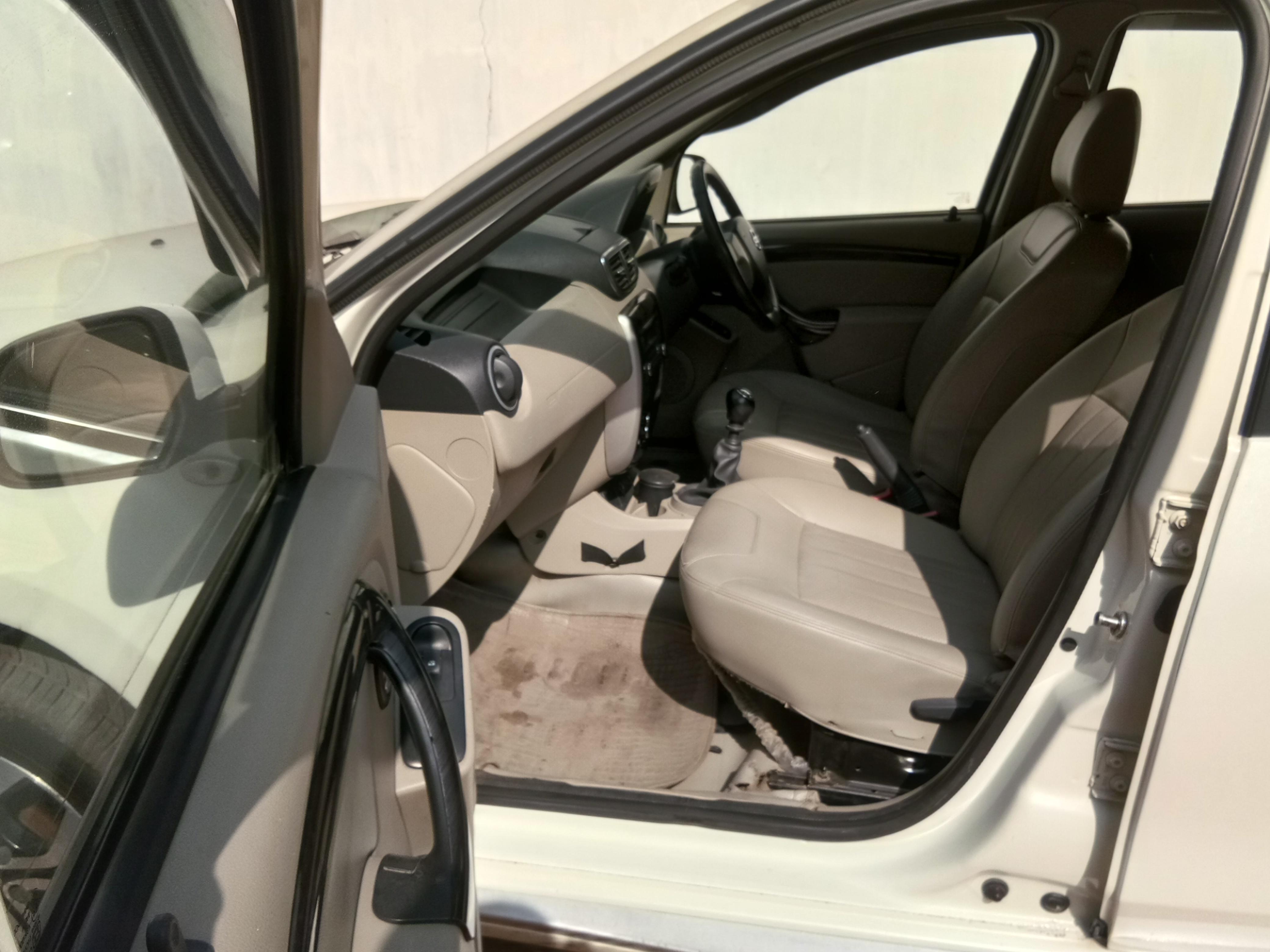 2014 Used Nissan Terrano XV D THP PREMIUM 110 PS