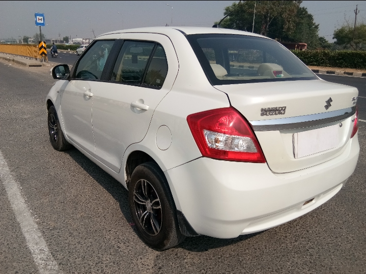 2013 Used Maruti Suzuki Swift Dzire VDI BS IV