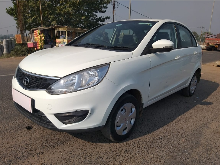 2016 Used Tata Zest XE QUADRAJET 75PS