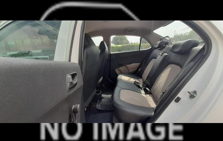 Hyundai Xcent Crdi Abs Mahindra First Choice