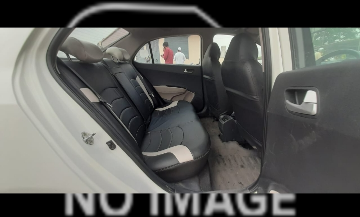 Hyundai Xcent S 1 2 Mahindra First Choice