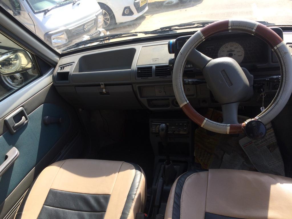 2009 Used Maruti Suzuki 800 AC BS III