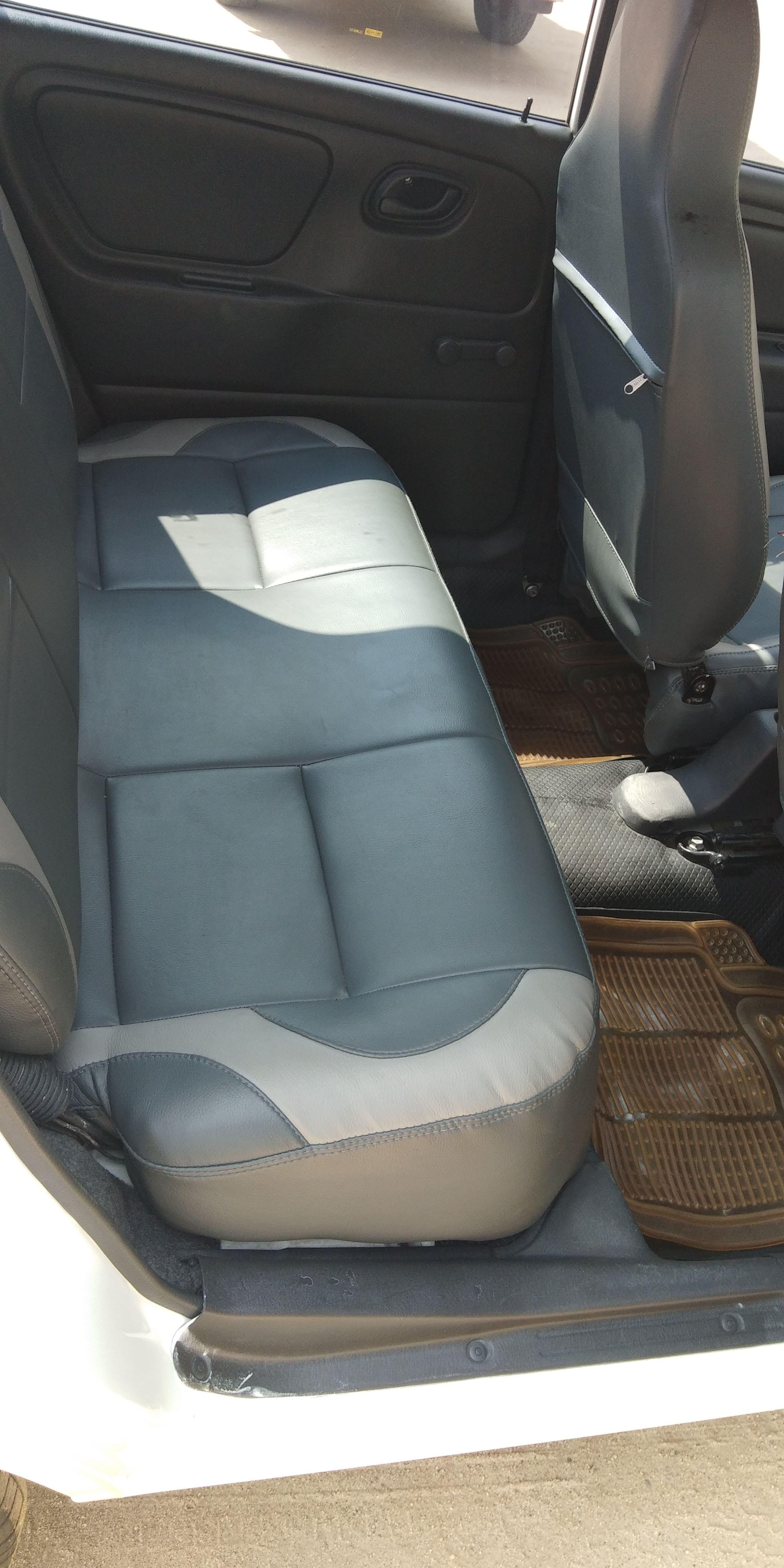 2011 Used Maruti Suzuki Alto LX BS IV