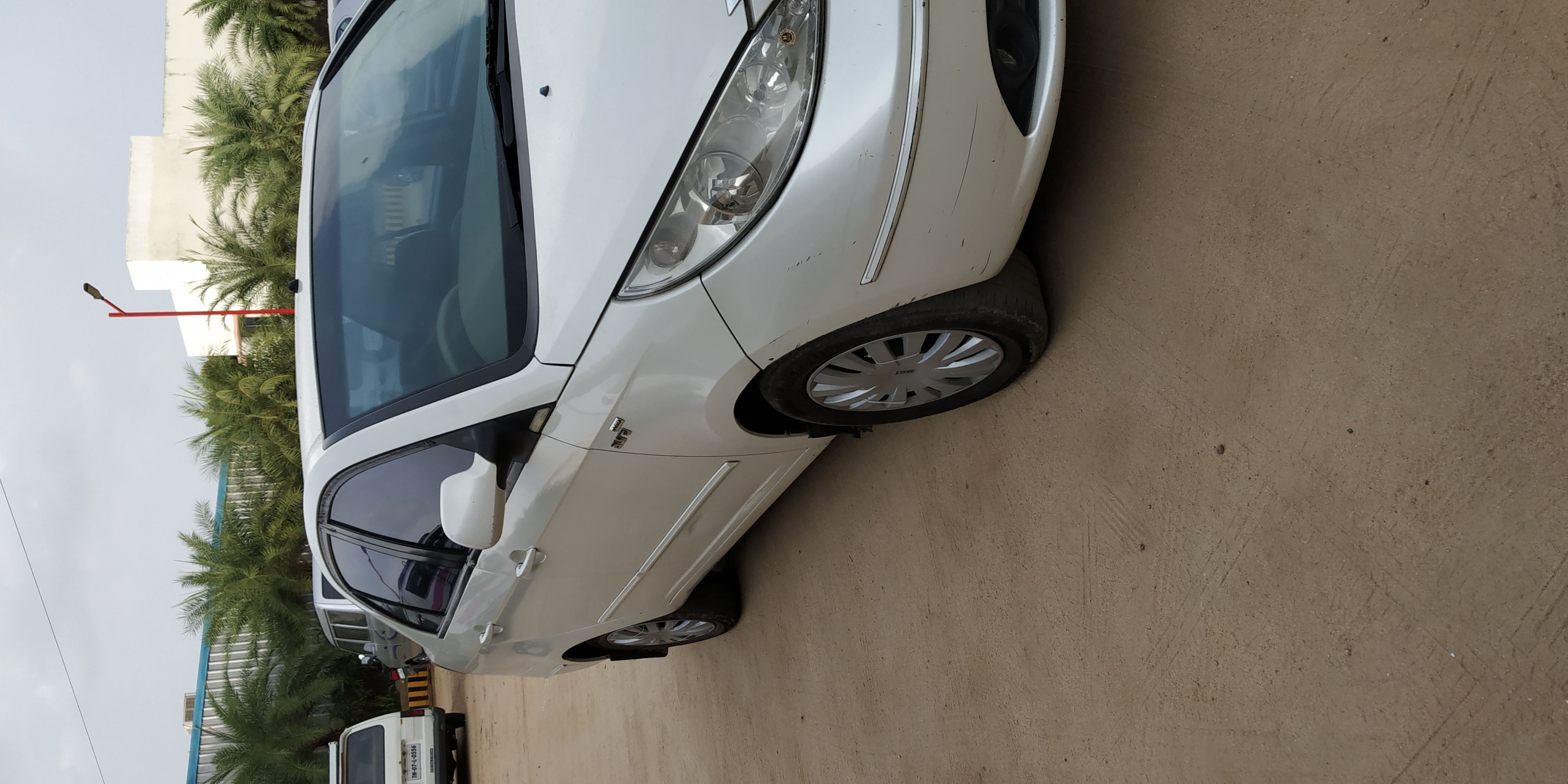 2011 Used Tata Manza AURA ABS QUADRAJET BS IV