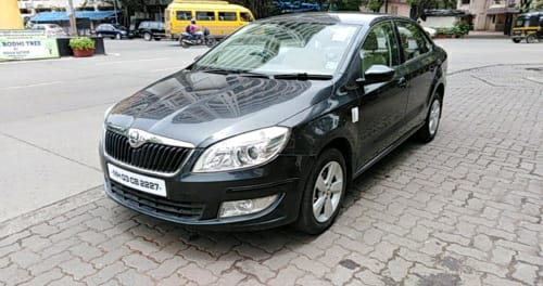 2016 Used Skoda Rapid 1.6 MPI AT AMBITION PLUS
