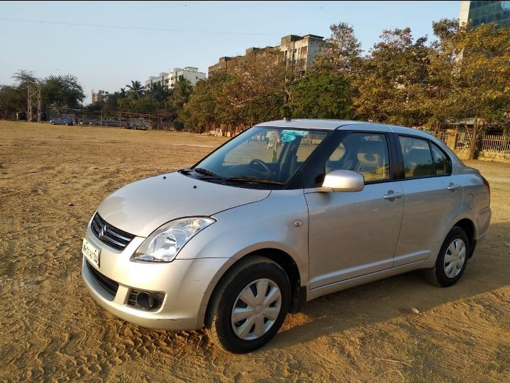 Maruti Suzuki Swift Dzire Vxi 1 2 Bs Iv - Mahindra First Choice