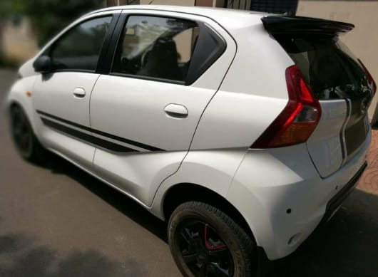 Used Cars In Visakhapatnam (With Offers!) - Certified Used ...