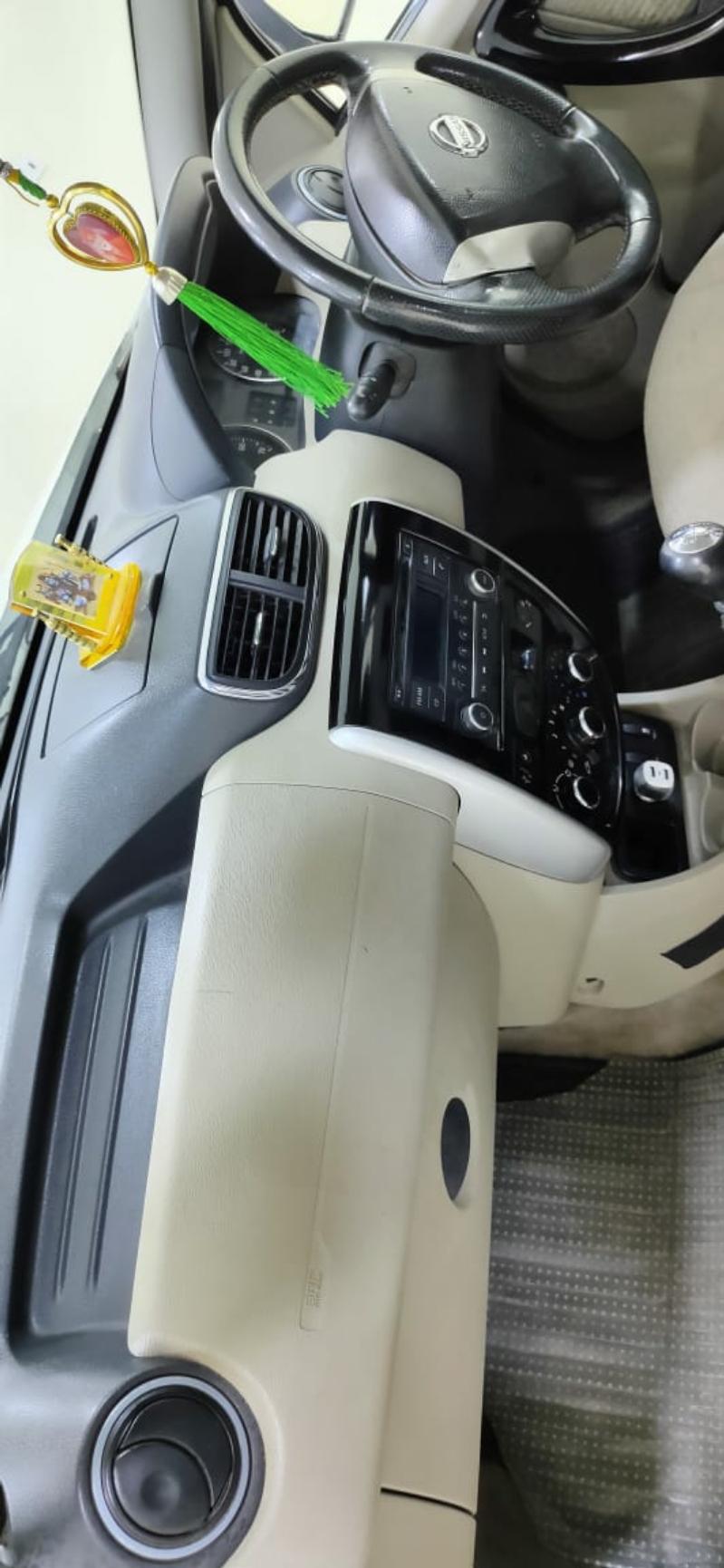 2015 Used NISSAN TERRANO XV D THP 110 PS