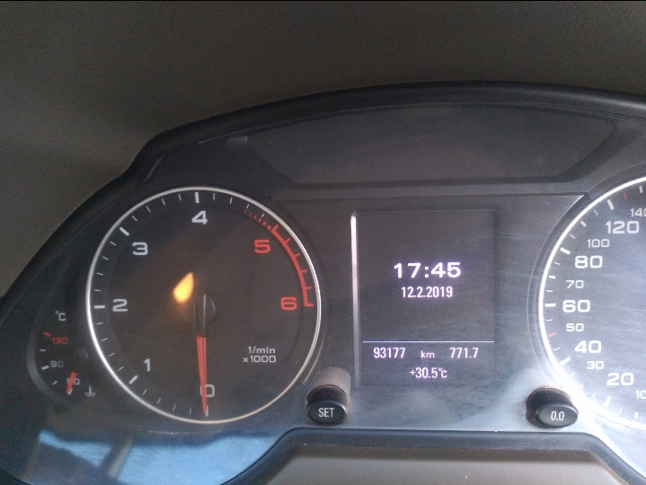 2011 Used AUDI Q5 2.0 TDI