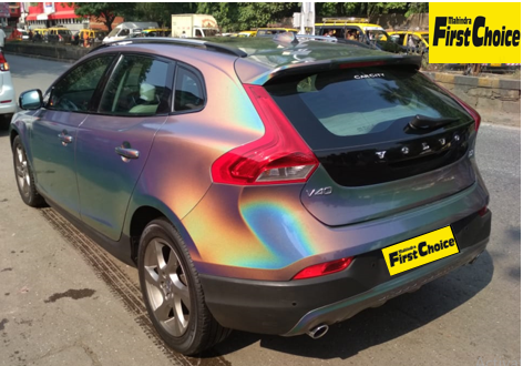 2013 Used VOLVO V40 CROSS COUNTRY D3