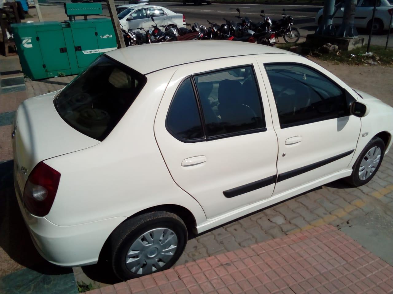 2011 Used Tata Indigo Ecs LS CR4 BS IV