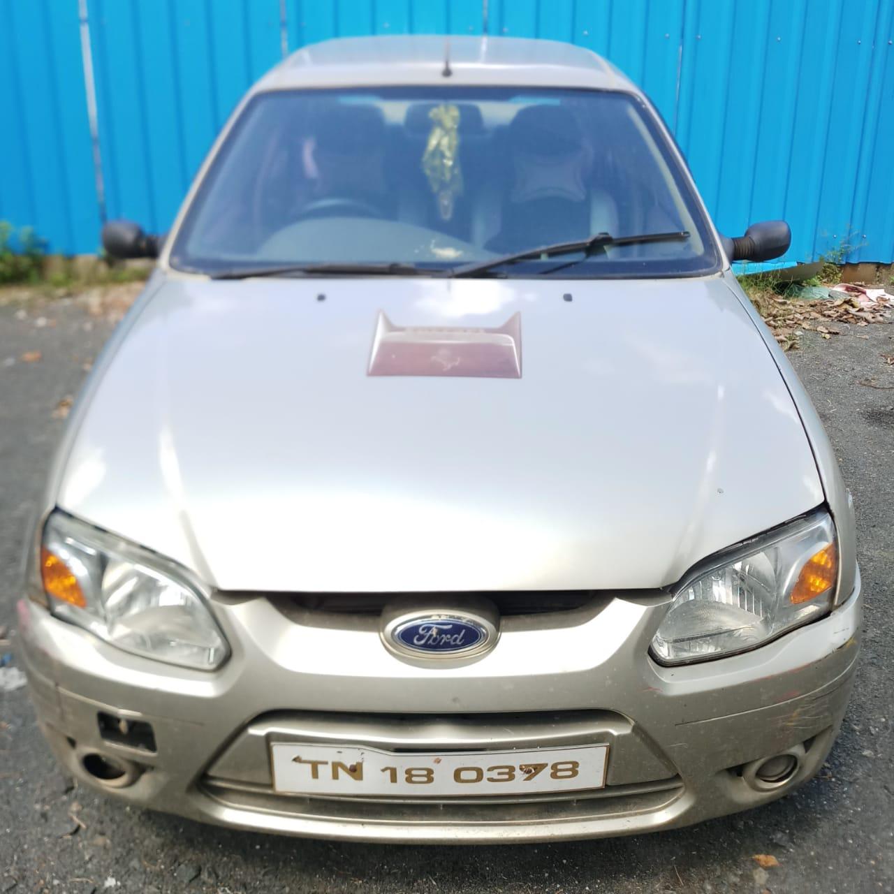 2009 Used Ford Ikon 1.3 FLAIR