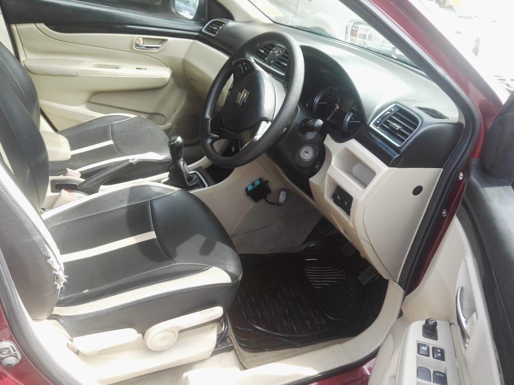 2014 Used Maruti Suzuki Ciaz ZDI PLUS SHVS RS