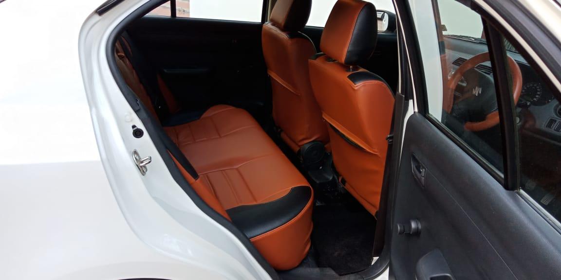 2016 Used Maruti Suzuki Swift Dzire LDI BS IV
