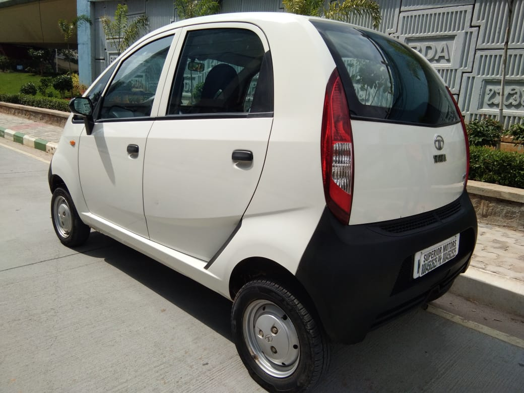 2013 Used Tata Nano CX