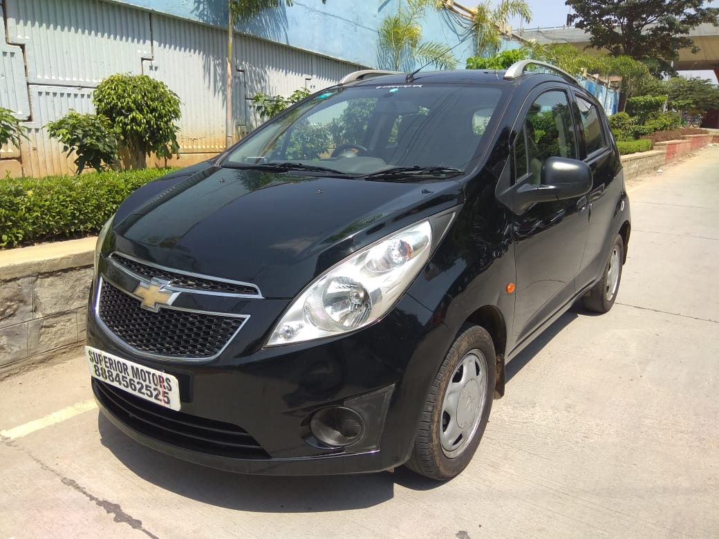 2013 Used CHEVROLET BEAT LS DIESEL