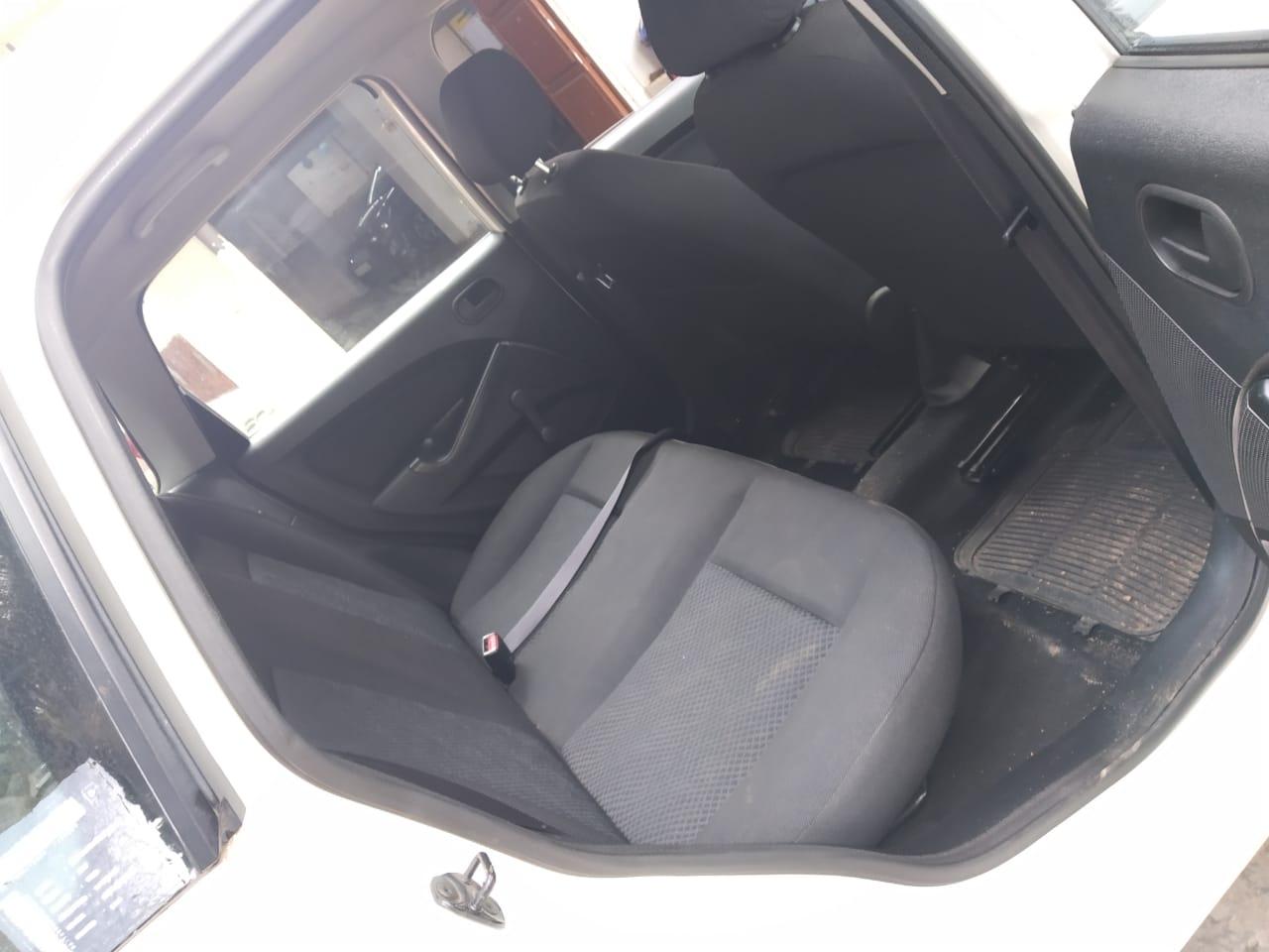 2015 Used Ford Figo EXI DURATORQ 1.4