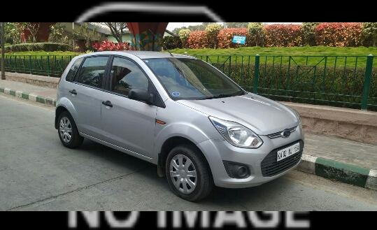 2013 Used Ford Figo EXI DURATEC 1.2
