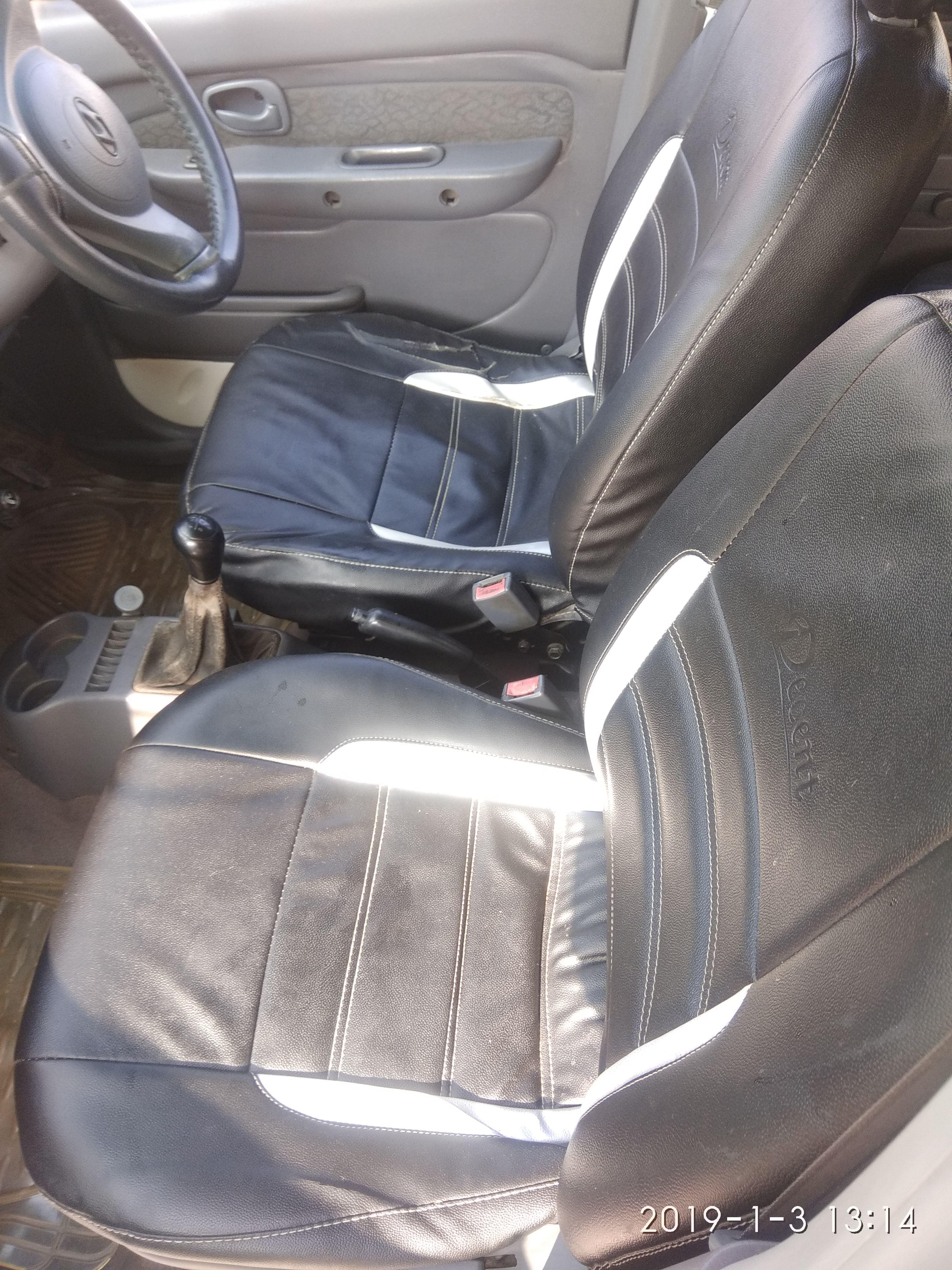 2006 Used Hyundai Santro Xing XL ERLX EURO III