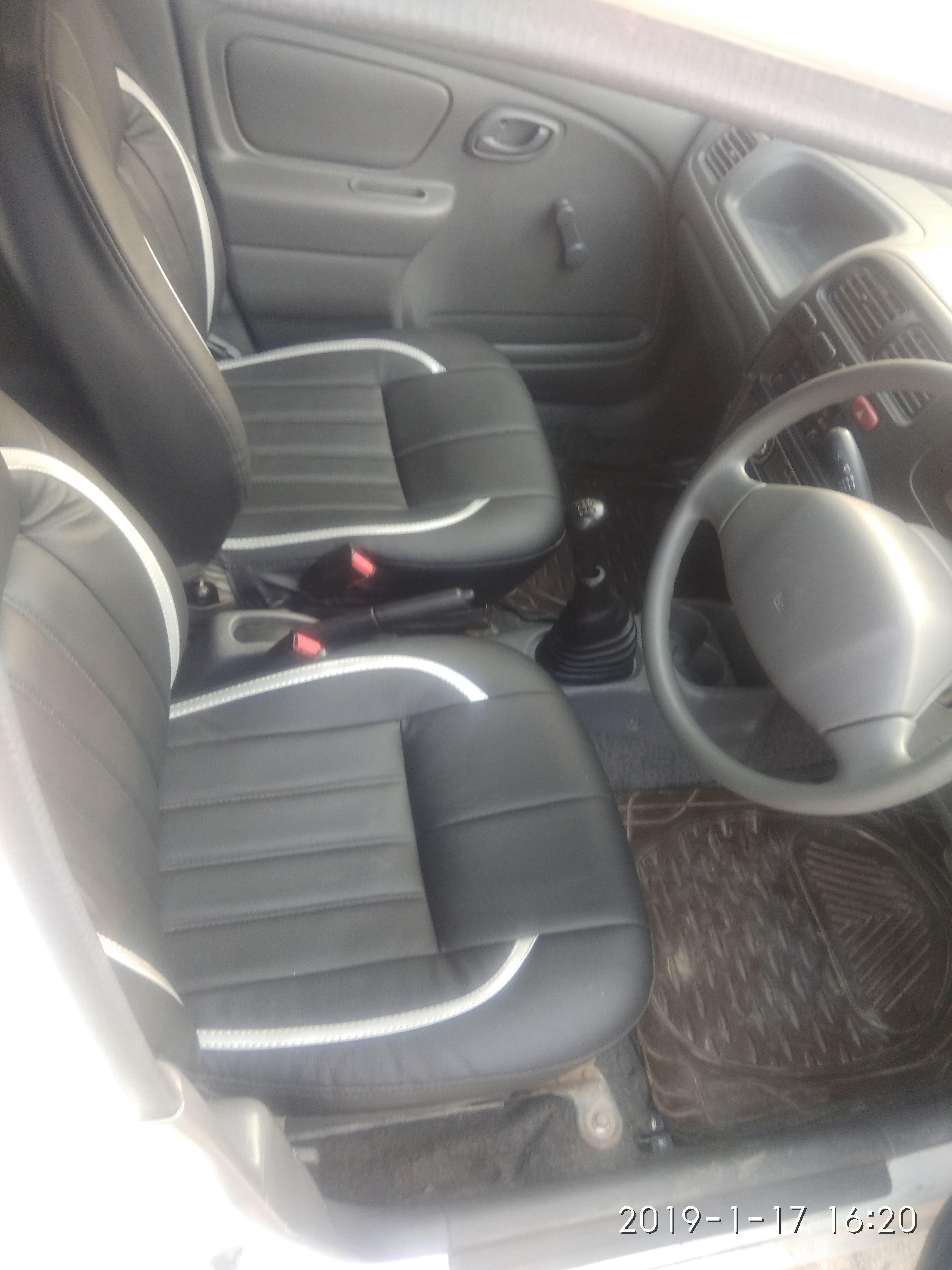 2010 Used Maruti Suzuki Alto LXI BS III