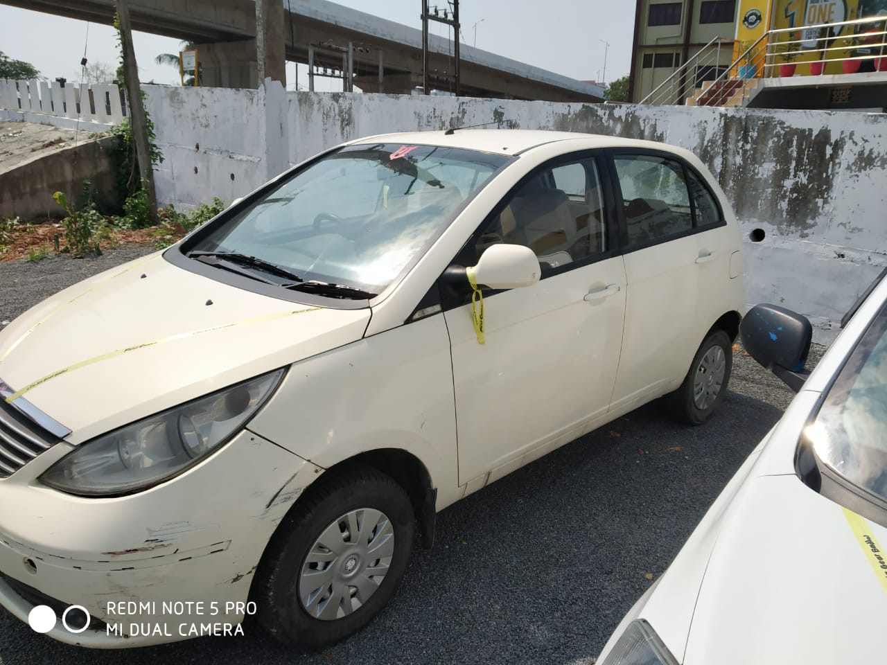 2012 Used Tata Indica Vista LX TDI BS III