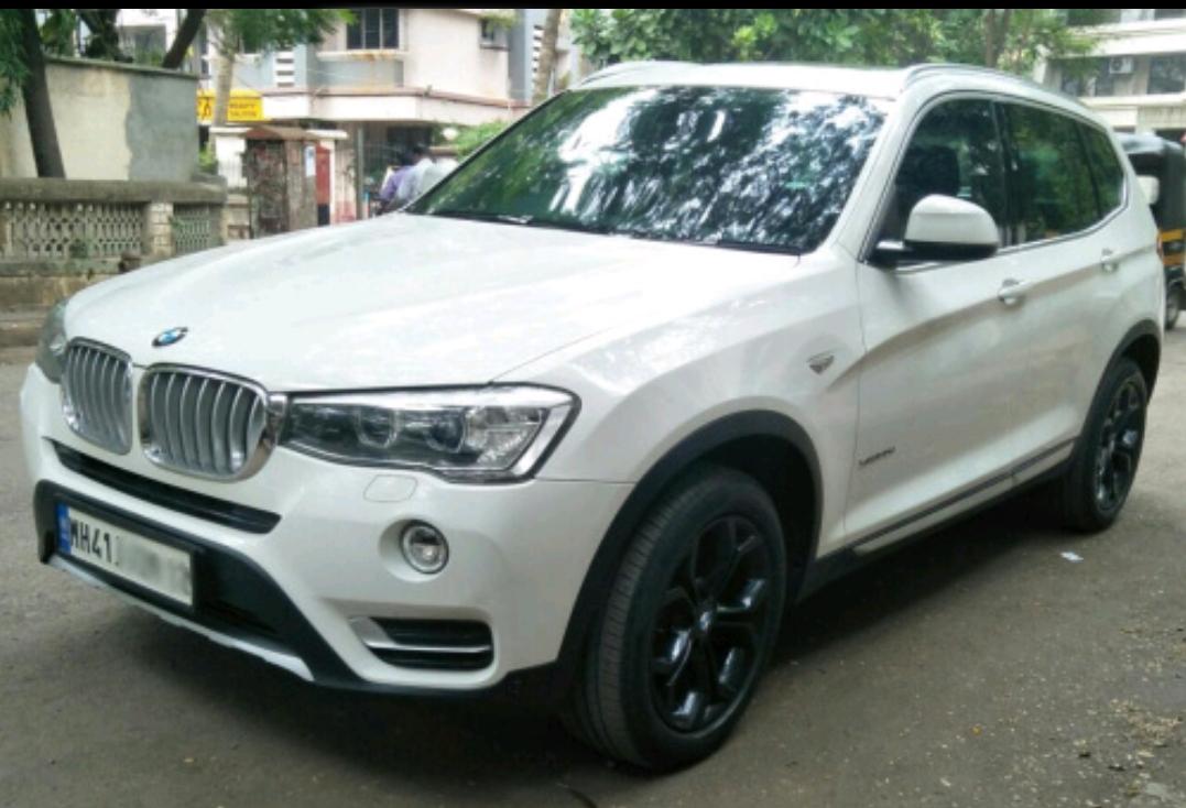2015 Used BMW X3 XDRIVE 20D