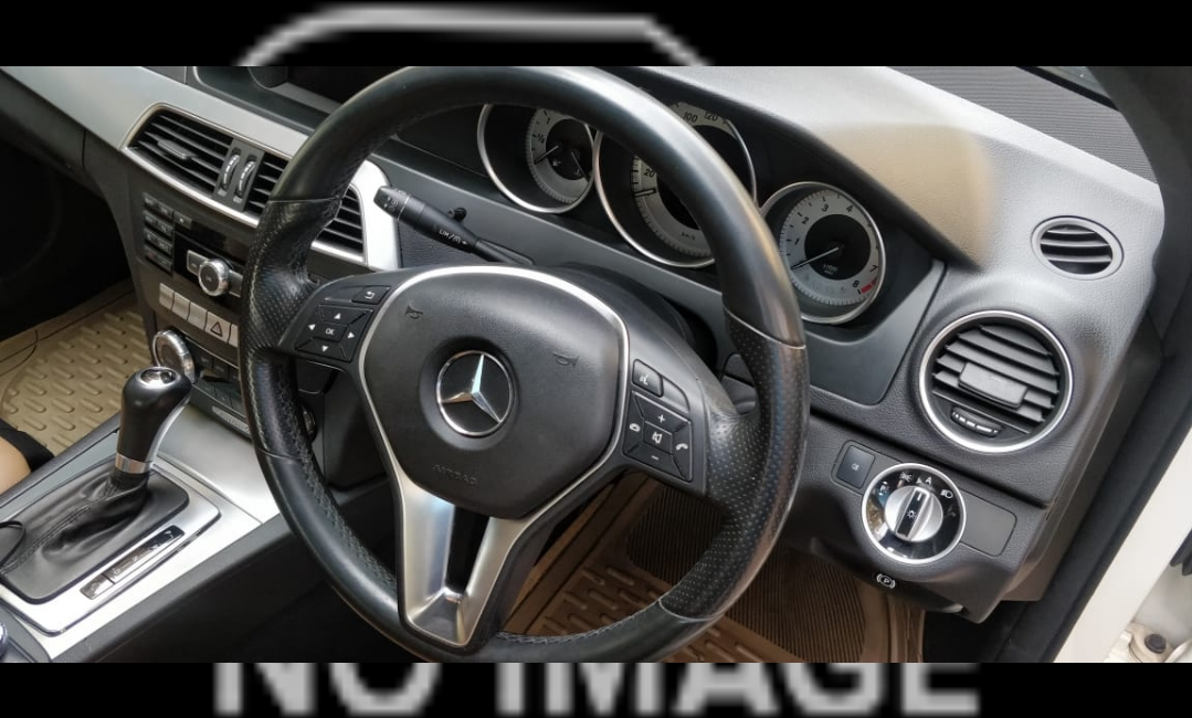 2011 Used Mercedes Benz C Class C 200 CGI ELEGANCE