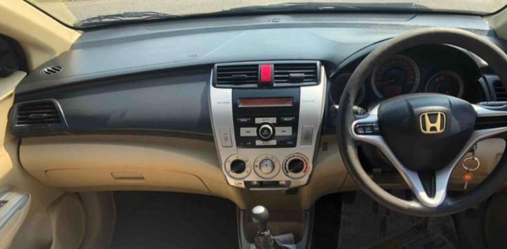 2009 Used Honda City 1.5 V MT
