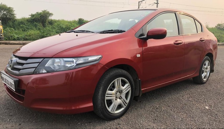 2009 Used HONDA CITY 1.5 S AT