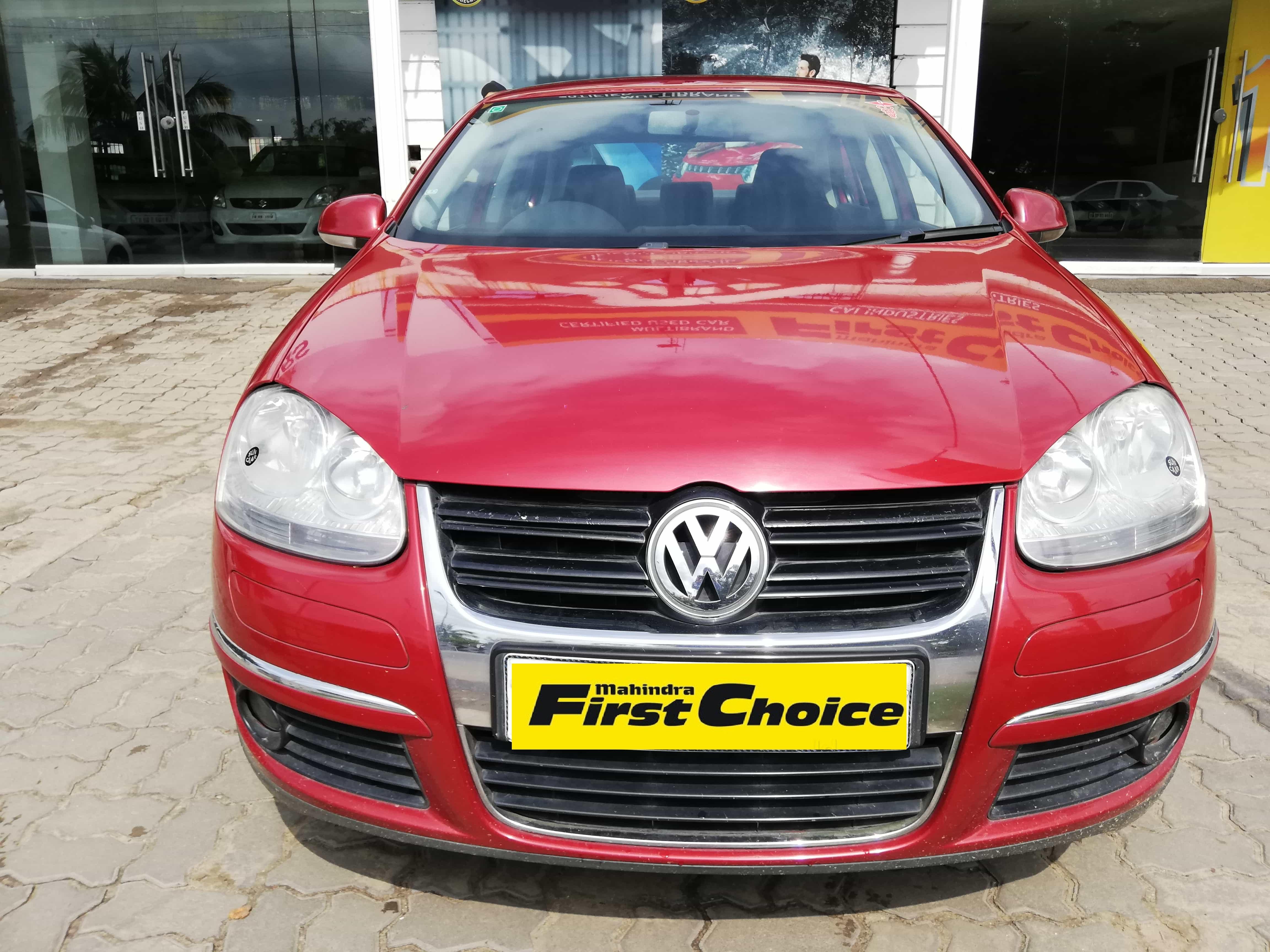 2009 Used Volkswagen Jetta HIGHLINE TDI