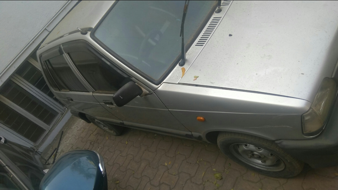 2004 Used Maruti Suzuki 800 AC BS II