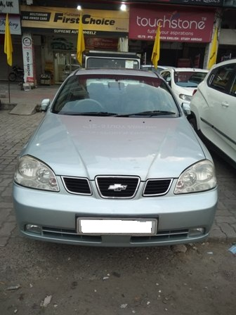 2003 Used Chevrolet Optra 1.6