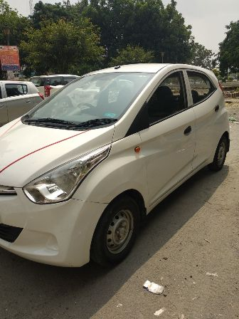 2015 Used Hyundai Eon D LITE PLUS