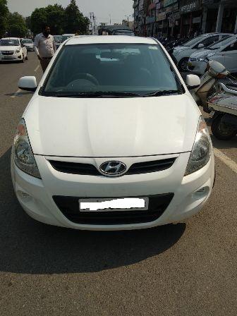 2009 Used Hyundai I20 MAGNA 1.2