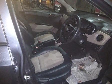 2015 Used Hyundai Grand I10 MAGNA 1.2 KAPPA VTVT