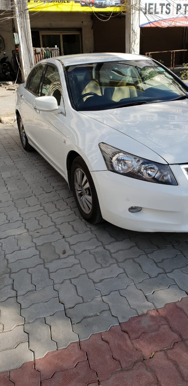 2008 Used Honda Accord 2.4 AT