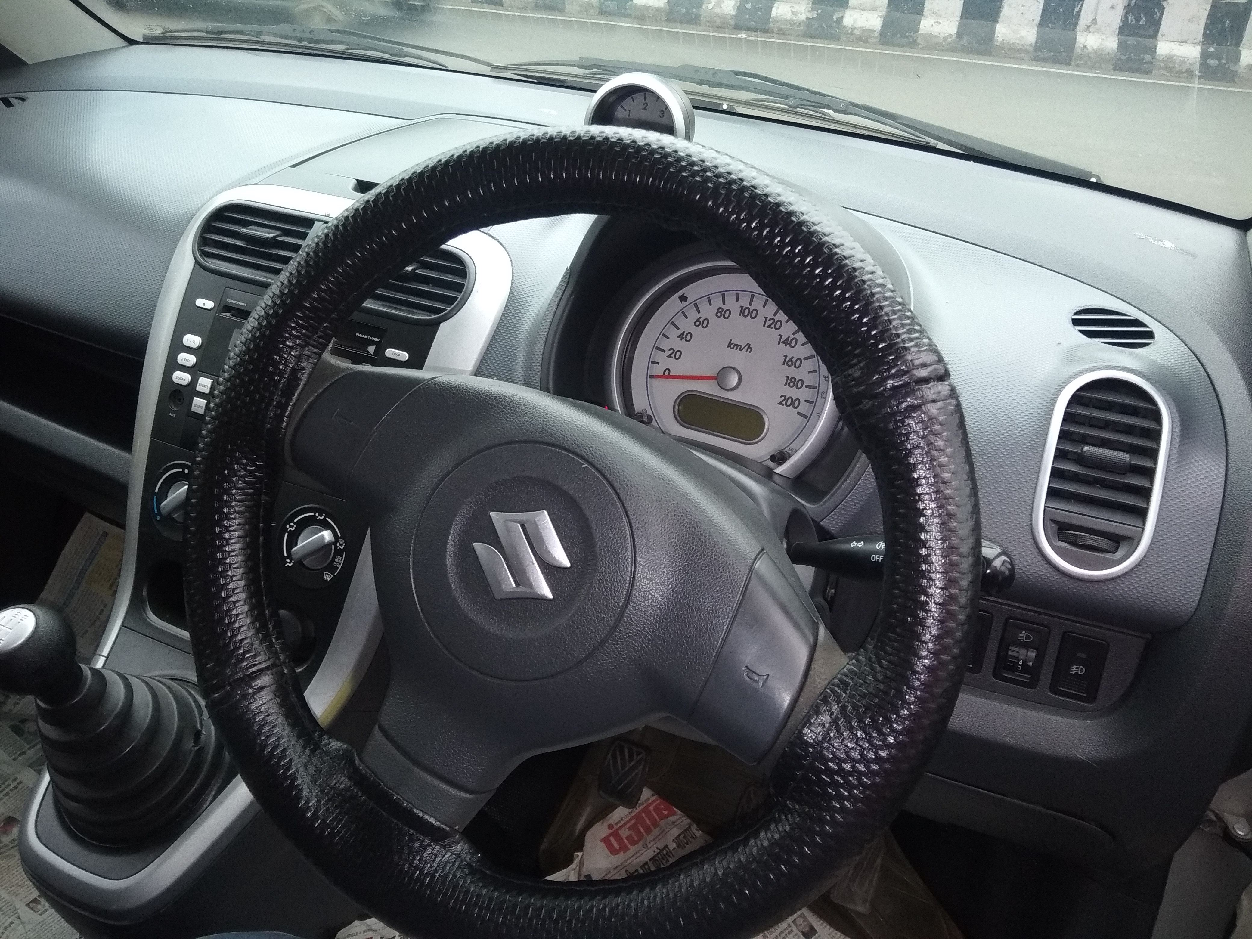 2010 Used Maruti Suzuki Ritz VDI BS IV
