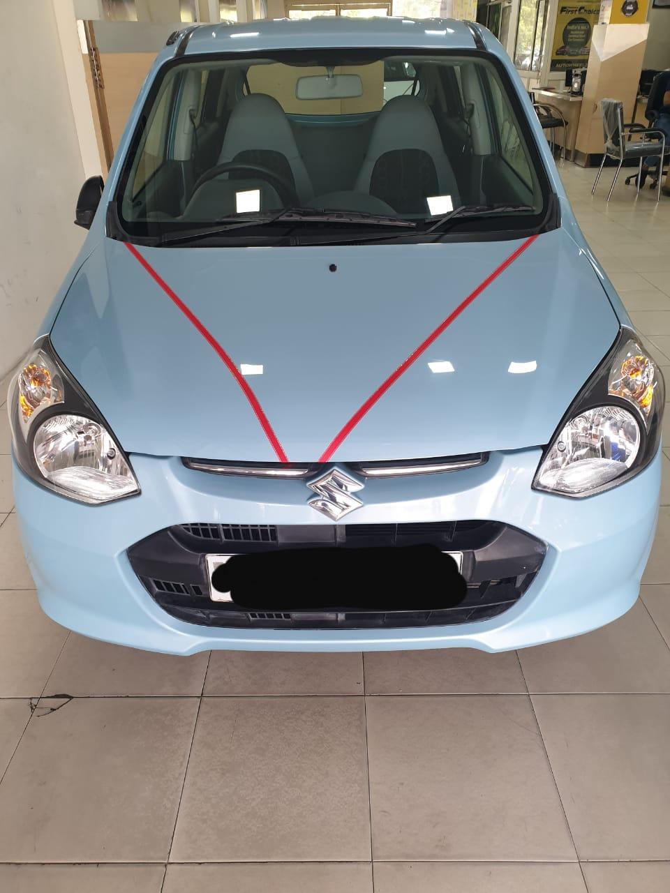 2013 Used Maruti Suzuki Alto 800 LXI