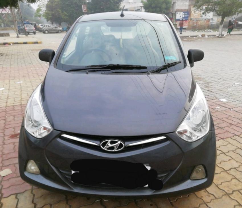 2016 Used Hyundai Eon ERA PLUS