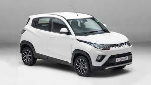 2018 Used Mahindra Kuv100 Nxt K6 PLUS D 6 STR
