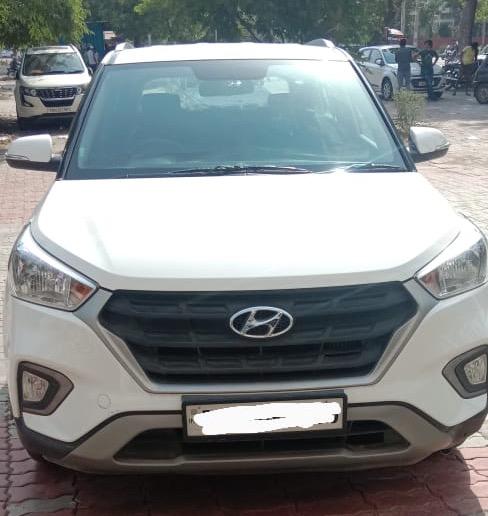 2019 Used Hyundai Creta CRDI 1.4 E PLUS