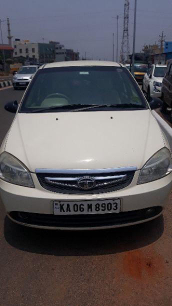 2009 Used Tata Indigo Cs LX TDI