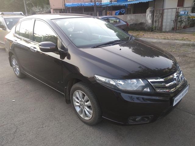 2013 Used Honda City 1.5 V MT