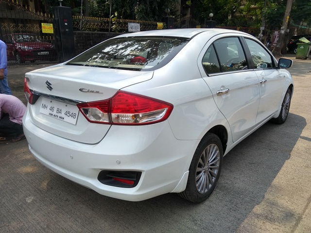 Certified Used Cars in Mumbai (With Offers!) - Second Hand Cars for Sale in Mumbai - MFCWL