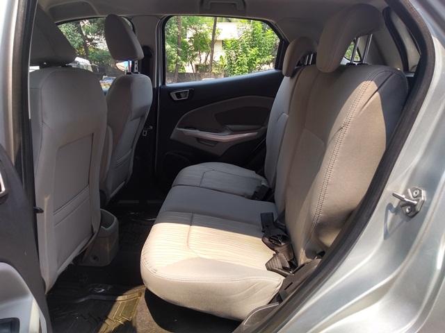 2014 Used Ford Ecosport TITANIUM 1.5 TDCI