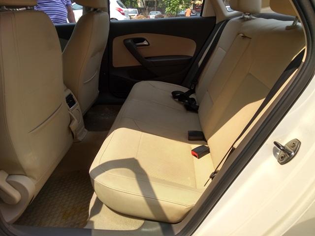2013 Used Volkswagen Vento TSI