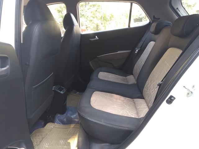 2016 Used Hyundai Grand I10 1.2 KAPPA ASTA AT